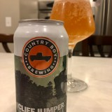932. Country Boy Brewing – Cliff Jumper IPA