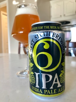933. West Sixth Brewing - IPA