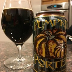 835. Four Peaks Brewing – Pumpkin Porter