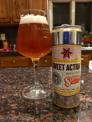 841. Sixpoint Brewery - Sweet Action