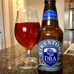 851. Firestone Walker – Double Barrel Ale