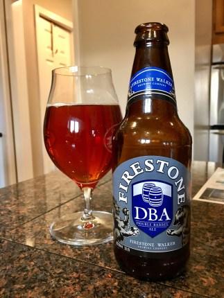 851. Firestone Walker - Double Barrel Ale