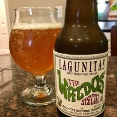 860. Lagunitas – The Waldos' Special Ale