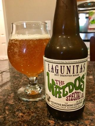 860. Lagunitas - The Waldos' Special Ale