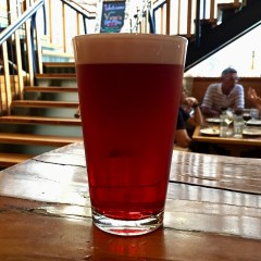 862. Ballast Point – Red Velvet Cake Nitro