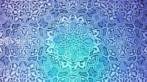 45.Flower Pattern