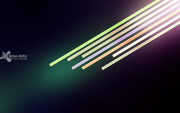 8.Diagonal Colors