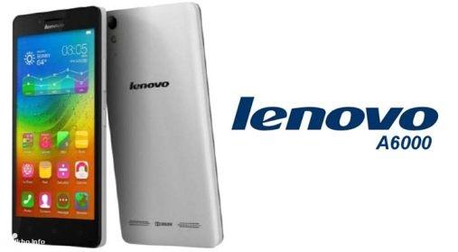 Cài đặt CWM Recovery và root Lenovo A6000 & A6000 Plus