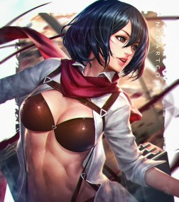 Attack On Titan (3)