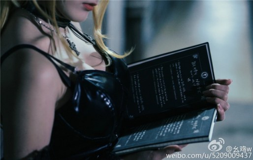 cosplay-misa-goi-cam-trong-truyen-death-note 6