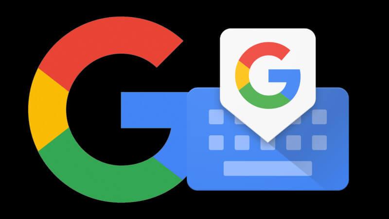 Gboard - Ứng dụng bàn phím tốt nhất cho Android chính chủ Google