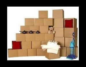 Lawerence Benson Packers and Movers Company