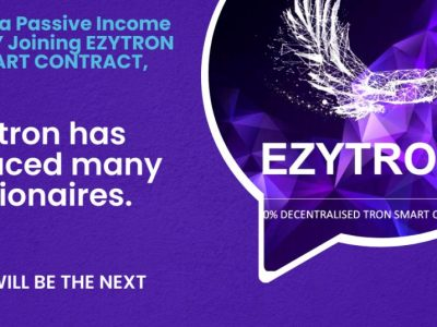 Ezytron smart contract smart way to make passive income in Nigeria