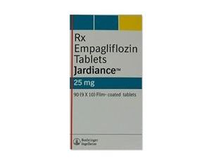 Jardiance Empagliflozin 25 mg Tablet