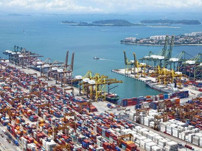 Shipping Companies In Nigeria and Shipping companies in Lagos