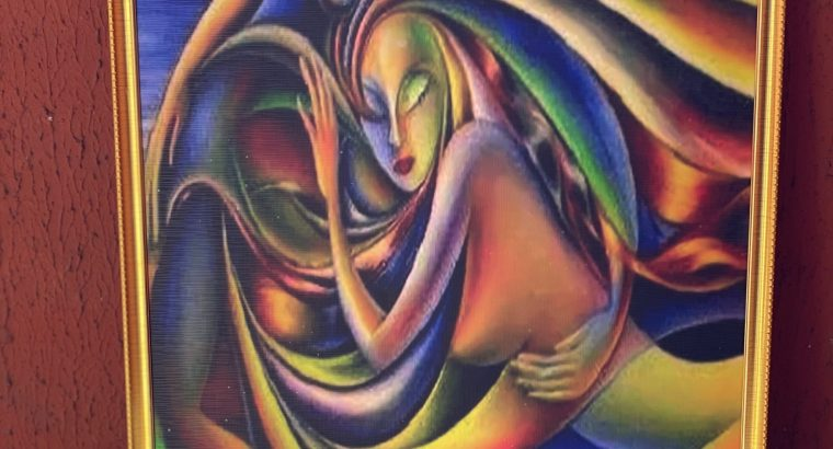 Famous Artwork for Sale in Lagos