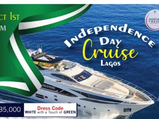 Independence Cruise