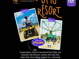 Omu resort tours and travel 2021