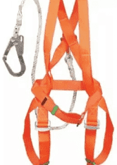 Full body safety harness belt for sale