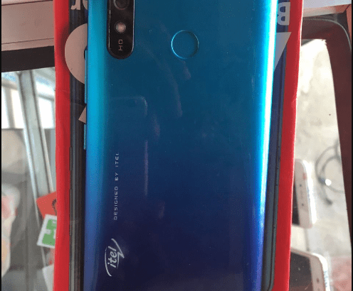 Phone in Nigeria for sale