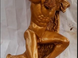Sculptures in Nigeria for sale | Contemporary and Morden sculptures