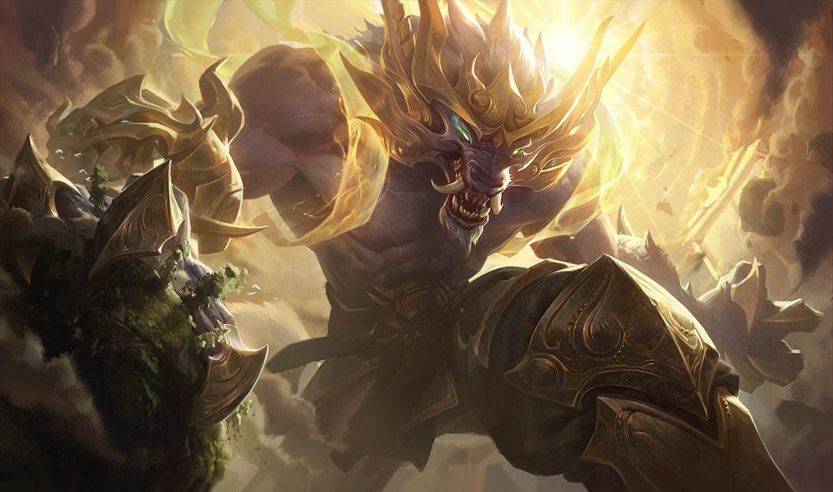 TFT Patch Notes 10.23 Warwick