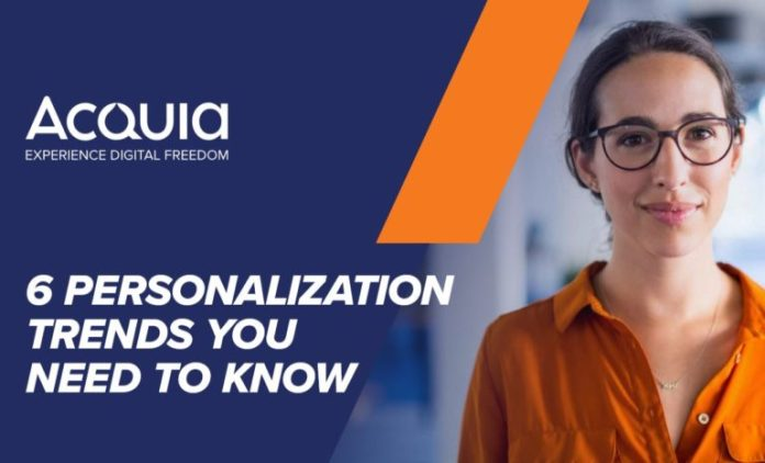 personalization trends you need to know
