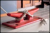 boat tie