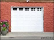 gargage door