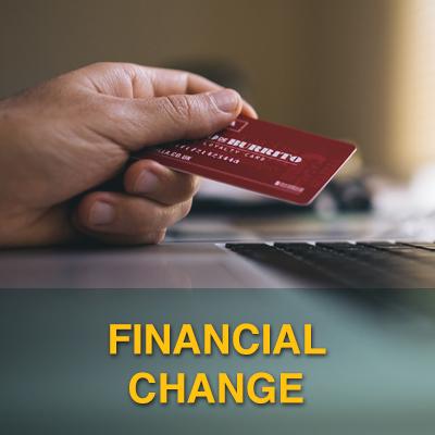 Financial Change