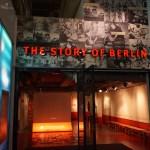 Εκπαιδευτική εκδρομή στο Βερολίνο