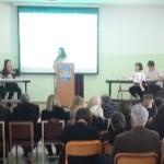 4οι Αγώνες Επιχειρηματολογίας ΓΕΛ  Κεντρικής Μακεδονίας