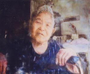 """archetype(おばあ) / archetype""""my granny"""""""
