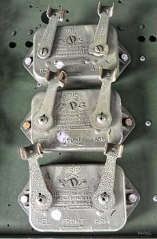 Bomb Switches