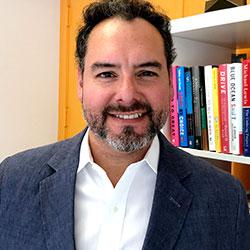 Daveeed Wagner Keynote Speaker