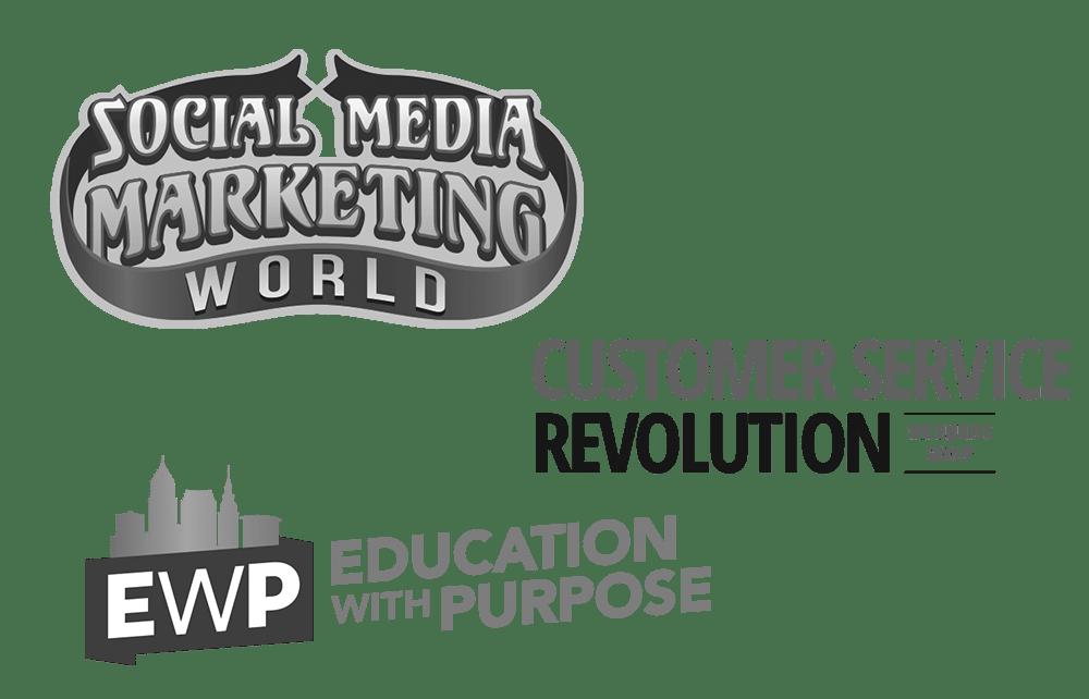 1marketing idea clients-conferences