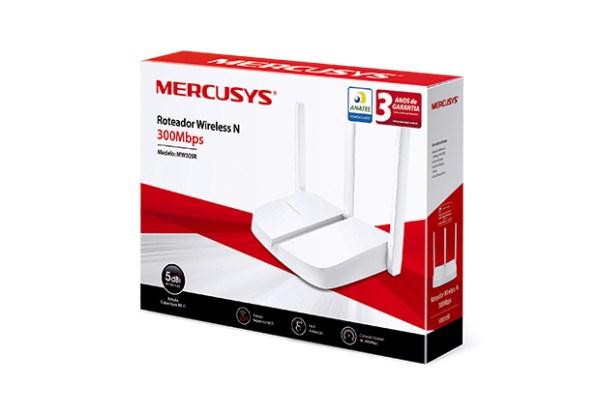 MERCUSYS-MW305R