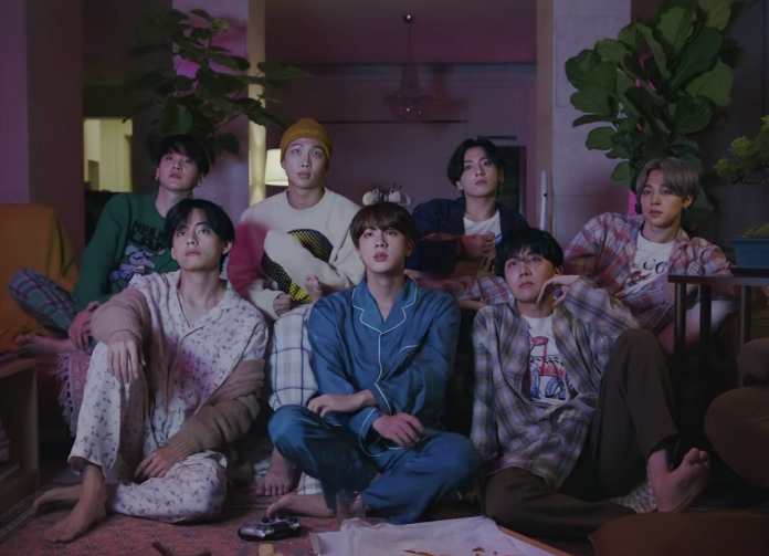 BTS and their journey from simple albums to world fame!