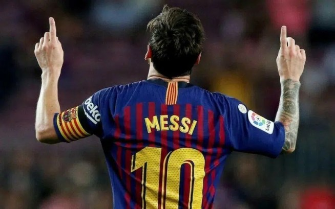how will Messi's leaving affect the economy of Barcelona and Spain