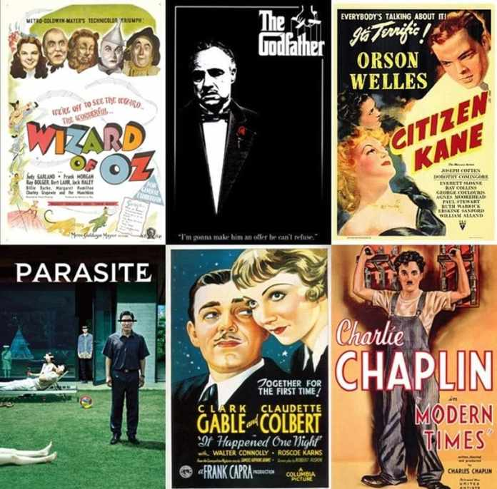Best Movies According to Critics Always On Top Lists Check These