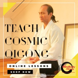 Teachers Cosmic Qigong