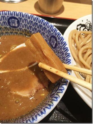 松戸富田麺業のメンマ