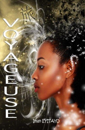 voyageuse - Voyageuse, tome 1