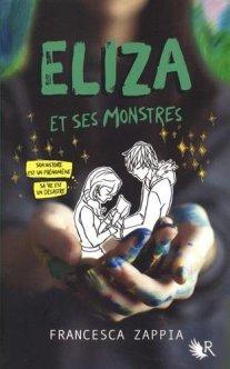 Eliza et ses monstres 187x300 - Tag PKJ 2018 : 12 livres à lire cette année