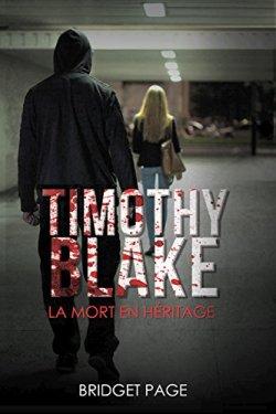 Timothy Blake - Bibliothèque