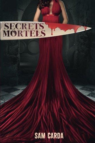 cover 78 - Secrets Mortels