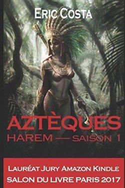 Aztèques - Bibliothèque