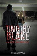 Timothy Blake