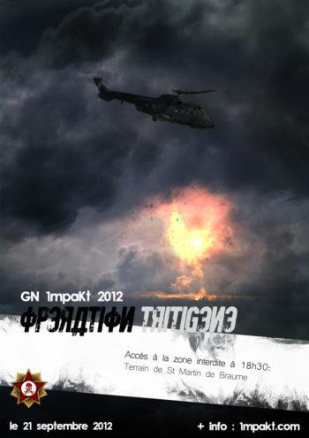 affiche 1mpakt 2012 1000px ht