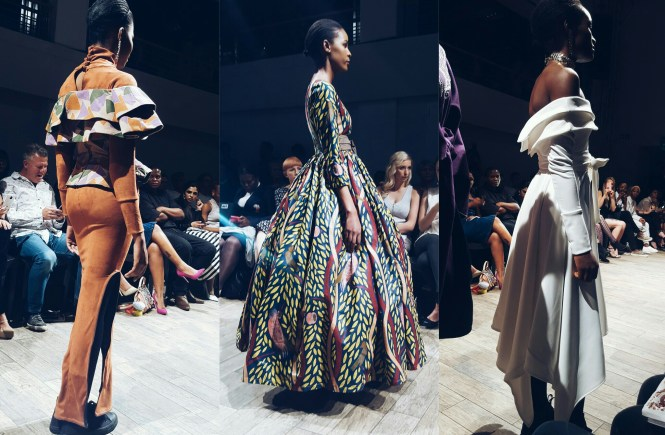 SA FASHION WEEK: DAY 2